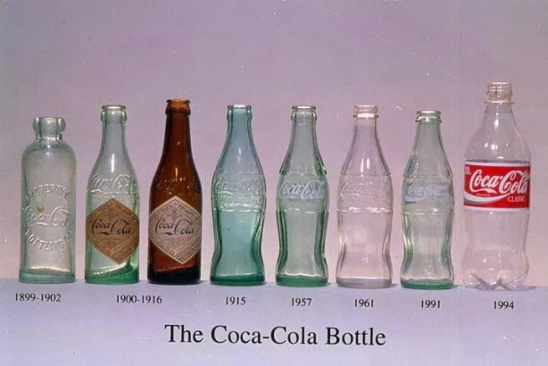the cocacola tranformation