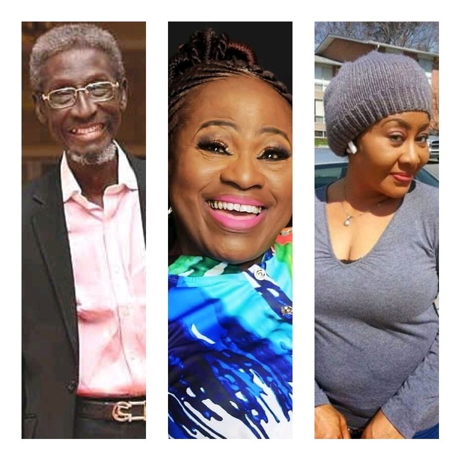 Bon Awards Iya Rainbow Sadiq Daba And Ngozi Ezeonu Get Special Recognition Awards Chris Adelugba